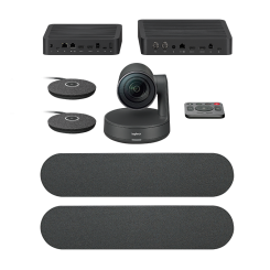 Logitech Rally Camera Video Conferencing