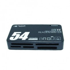 IE70P CARD READER USB2.0