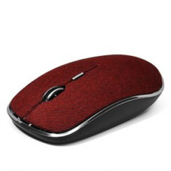 TSCO TM690W WIRELESS MOUSE - RED