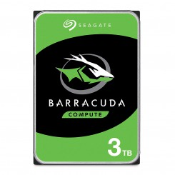 Seagate Barracuda ST3000DM007 - 3 TB - SATA 6Gb/s