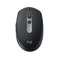 LOGITECH M590 SILENT WIRELESS MOUSE GRAPHITE