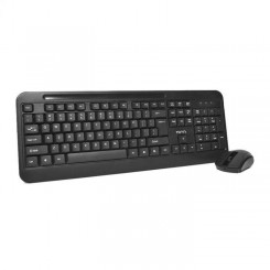 TSCO TKM8056 WIRED KEYBOARD AND MOUSE