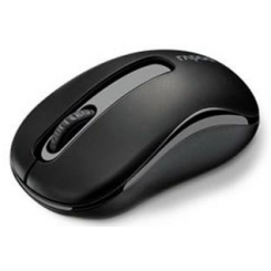 Rapoo M10 Wireless Mouse - Black