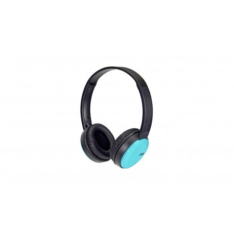JVC HA-S30BT BLUETOOTH HEADPHONES - BLUE