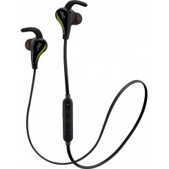 JVC HA-ET50BT BLUETOOTH HEADPHONES - BLACK