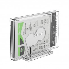 ORICO 2159U3 Hard Drive Enclosure with Stand