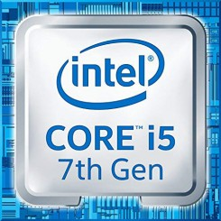 Intel Core i5-7400 Desktop Processor