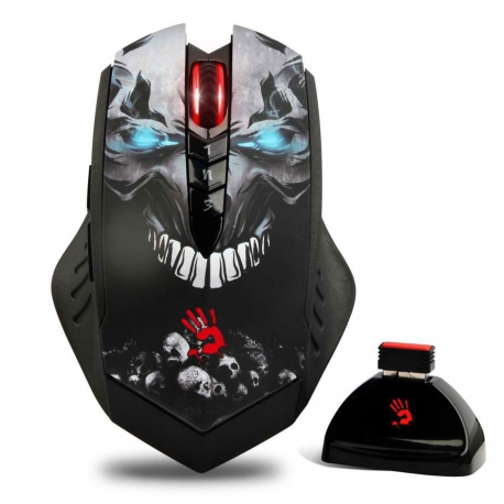 A4tech Bloody Ultra Gear R8A Gaming Wireless Mouse