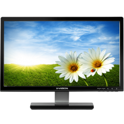 X.VISION XL2220AIH LED Monitor 21.5 Inch Wide