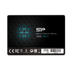Silicon Power Ace A55 SSD 256GB SATA-III