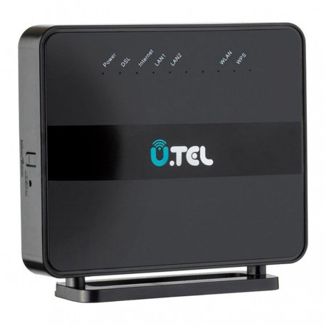 UTEL V301 Wireless VDSL ModemRouter