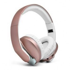 TSCO TH5341BLUETOOTH HEADPHONE-ROSE GOLD