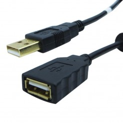 FARANET EXTENDER USB CABLE 5M