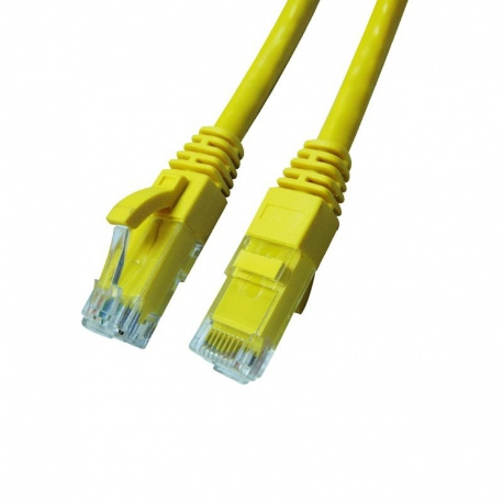 Cat5e Belden 30 cm patch-cord