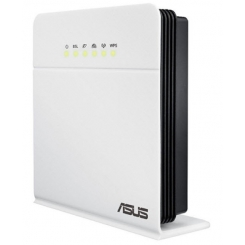 Asus Wireless-N150 ECO-WiFi ADSL Modem Router DSL-N10S