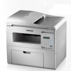 Samsung SCX-4655HN Multifunction Laser Printer