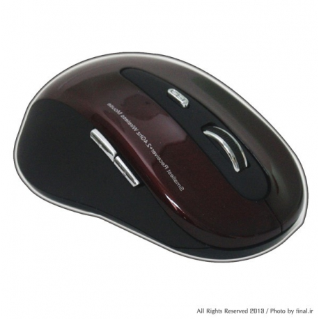 Tsco TM 1006 Wireless Mouse