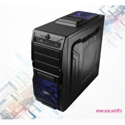 Case Tsco Gaming TC VA-4614