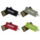 Patriot Swing 8GB USB 2.0 Flash Memory