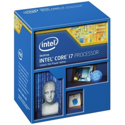 Intel 4th Gen Core i7-4770