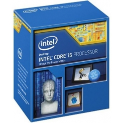 Intel 4th Gen Core i5-4440