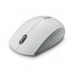 Rapoo 3360 Wireless Optical Mouse - White