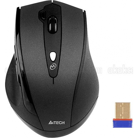 A4tech G10-810F Wireless Mouse