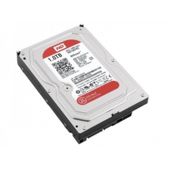 Western Digital Red 1TB 64MB WD10EFRX