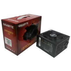 Power Gigabyte Hercules X 530