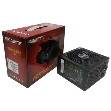 Power Gigabyte Hercules X 580