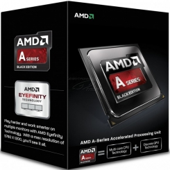AMD 3nd Gen A-Series APU A8-6600K