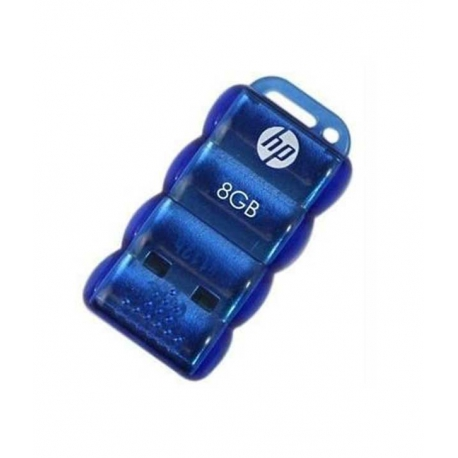 HP V112 8 GB Pen drive Flash Memory