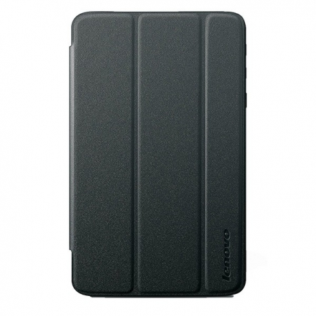 Lenovo A3300 Folio Cover - Black