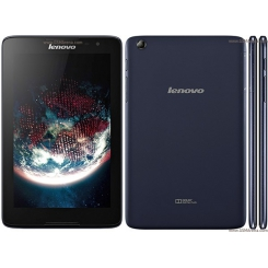 Lenovo A8-50 A5500 Blue - 16GB