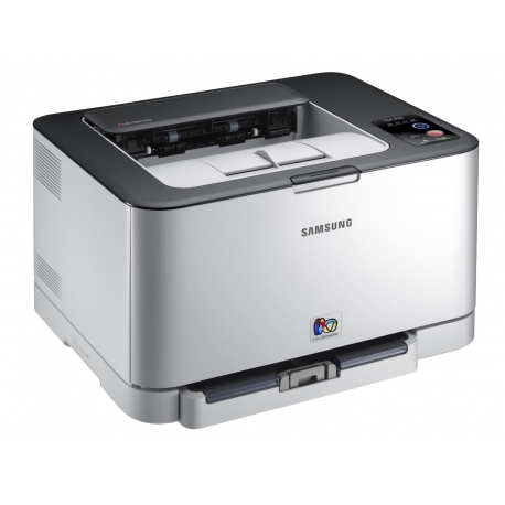 Samsung CLP-320 color Laser Printer