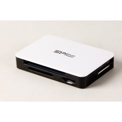 Silicon Power USB 3.0 ALL IN ONE Card Reader