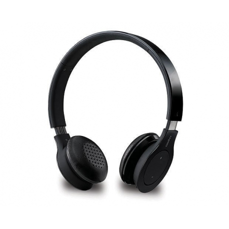 Rapoo H8060 Wireless Stereo Headphone - Black