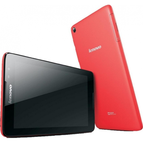 Lenovo A8-50 A5500 Red - 16GB