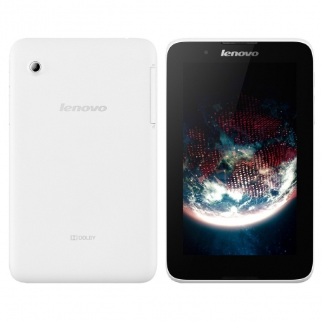 Lenovo A8-50 A5500 White - 16GB