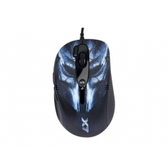 A4Tech F2 Gaming Mouse