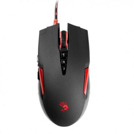 A4Tech Bloody V2M game mouse - Black