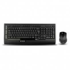 A4tech 9300F Wierless Keyboard and Mouse