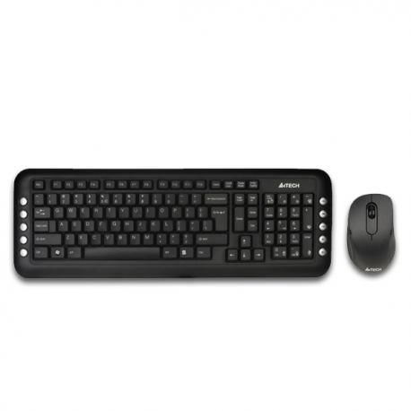 A4tech 7200 Keyboard and Mouse