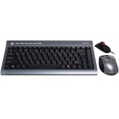 A4tech 7700 Keyboard and Mouse