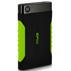 Silicon Power Armor A15 External Hard Drive - 1TB