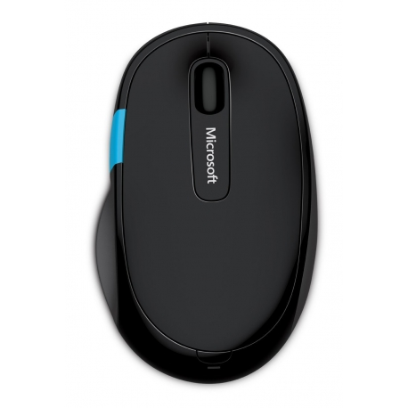 Microsoft Sculpt Comfort Wireless Mouse - H3S-00002