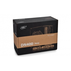 Power DeepCool DN400-