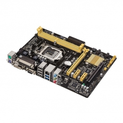 Motherboards Asus H81M-C