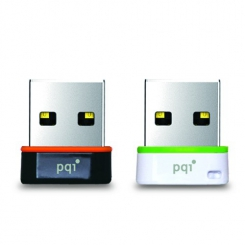 pqi U601L Flash Drive - 8GB