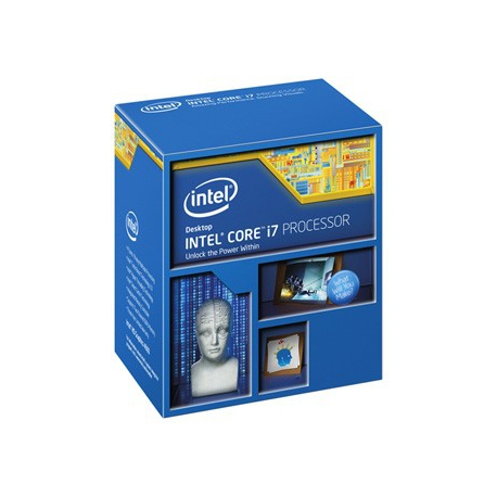 Intel 4th Gen Core i7-4790
